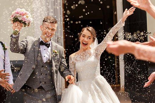 Bonus matrimonio 2022: bocciata la detrazione per gli sposi.