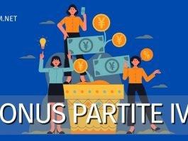 Bonus partite Iva, indennità Iscro: come ottenere 800 euro
