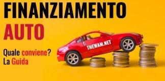 finanziamento auto concessionaria o banca cosa conviene