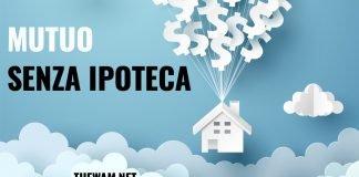 mutuo di liquidità senza ipoteca prestito chirografario