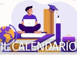 Nuovo calendario scolastico 2021-22 regione per regione