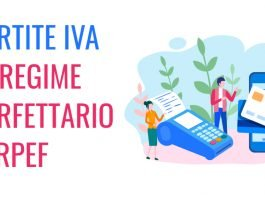 Partite IVA in regime forfettario, news su flat tax e Irpef