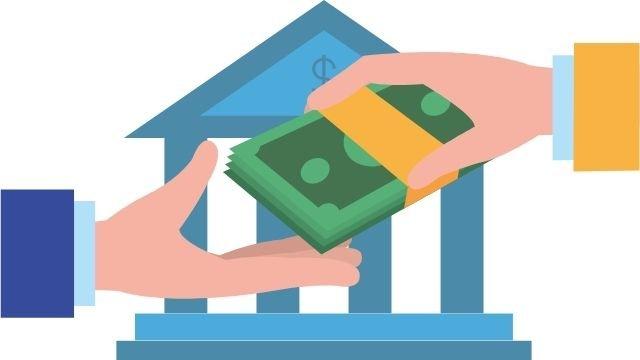 quanti contanti si possono prelevare in banca