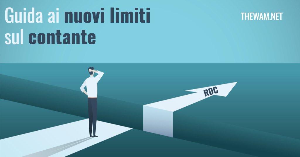 reddito di cittadinanza nuovi limiti prelievo contanti