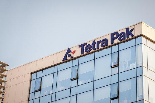 Tetra Pak lavora con noi: una delle sedi dell'azienda.