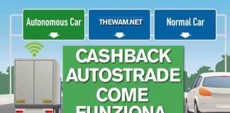 Cashback autostradale: rimborsi se si trovano cantieri
