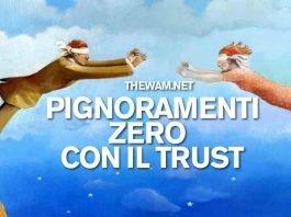Come evitare il pignoramento dei beni con il trust