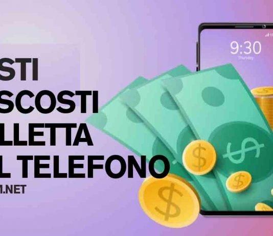 I costi nascosti della bolletta del telefono