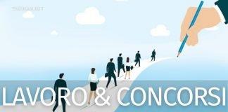 Offerte di lavoro e concorsi attivi in Italia al 29 agosto