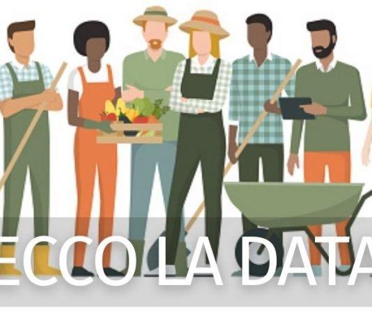 Pagamenti bonus lavoratori agricoli 2021: date ufficiali