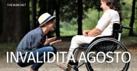 Pagamento pensione di invalidità agosto 2021: quando arriva?