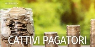 Prestito per cattivi pagatori: come ottenerli e alternative