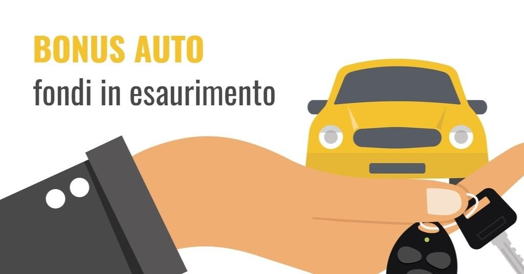 Bonus auto 2021, finiscono i soldi: stop auto elettriche