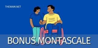 montascale per disabili