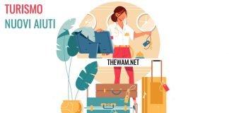 nuovi contributi a fondo perduto turismo requisiti e importi
