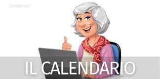 Pagamenti pensioni settembre: ecco il calendario ufficiale
