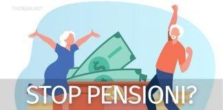Pagamenti pensioni settembre: il Mef ferma tutto. Muovetevi!