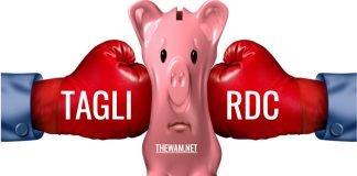 pagamenti reddito di cittadinanza agosto date tagli rdc