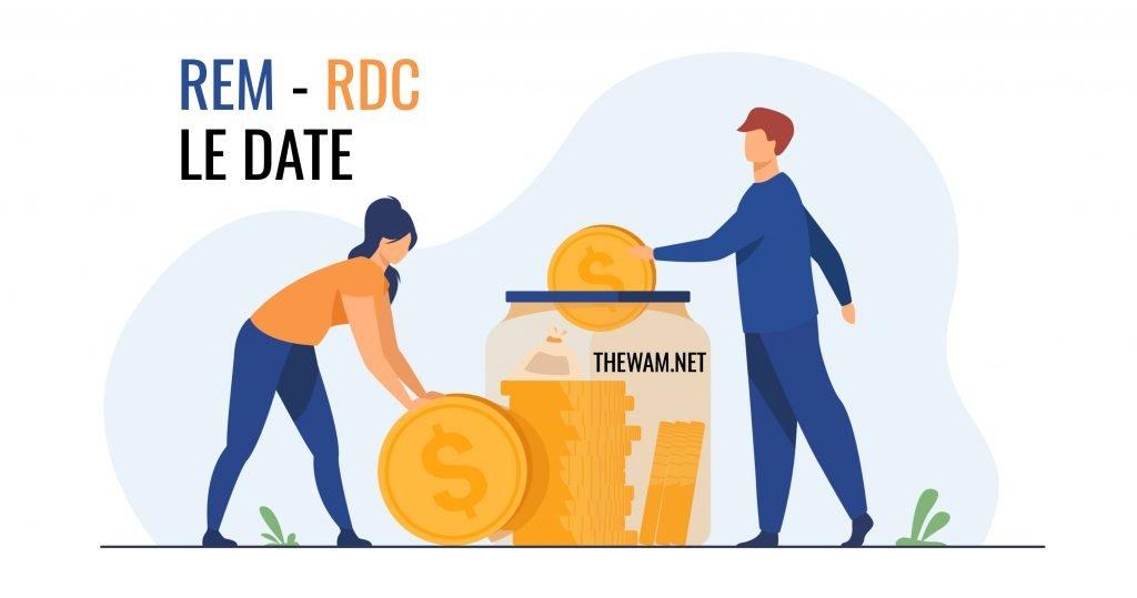 pagamenti reddito di emergenza e reddito di cittadinanza agosto 2021
