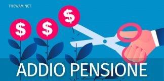 Pensioni a rischio revoca: cosa fare prima del 15 settembre