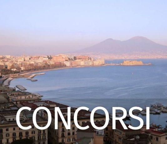 Concorsi Comune Napoli
