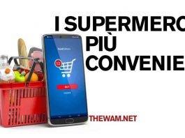 I supermercati più convenienti: risparmi 1.700 euro l'anno