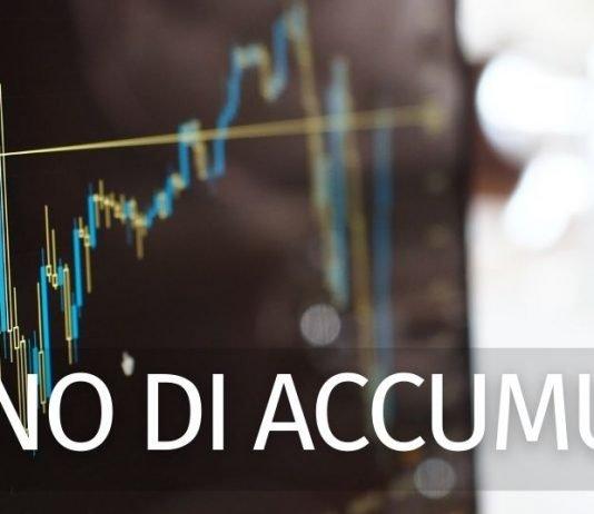 Investimento piano di accumulo: perché conviene?