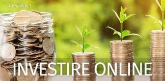 Investire online: ecco 5 idee per microinvestimenti