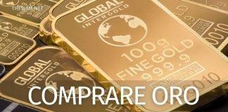 Investire piccole somme in oro: costi e rendimenti settembre
