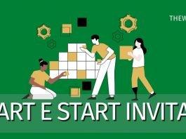 Invitalia smart e start