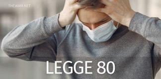 Legge 80 malati oncologici: come funziona l'invalidità