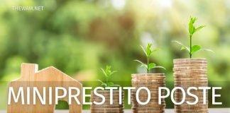 Mini prestito online bancoposta: offerte, tempi, garanzie