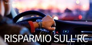 Risparmio assicurazione auto: 4 consigli da non dimenticare