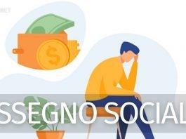 Asdi 2021: come funziona l'assegno sociale di disoccupazione
