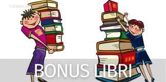 Bonus libri 2021/2022: l'elenco degli sconti regionali
