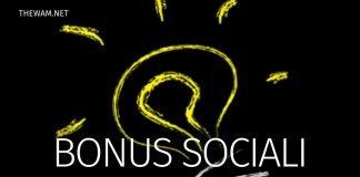 Bonus sociali: ecco quanto si risparmia sulle bollette