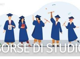 Borse di studio 2021: quali voti servono?