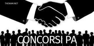 Concorsi pubblica amministrazione: i bandi di settembre