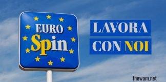 Eurospin lavora con noi: posizioni aperte a settembre 2021