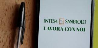 Intesa Sanpaolo lavora con noi: offerte di settembre 2021