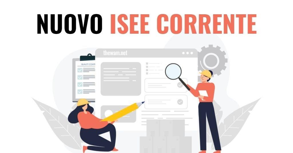 Isee Corrente 2021, nuovo modello DSU disponibile: si parte