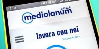 Mediolanum lavora con noi: posizioni aperte a settembre 2021