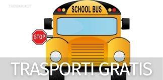 Bus e treni gratuiti per studenti: le agevolazioni regionali
