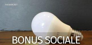 Bonus sociale gas e luce 2021: serve la domanda?