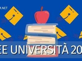 Isee universitario 2021: documenti, scadenze e agevolazioni