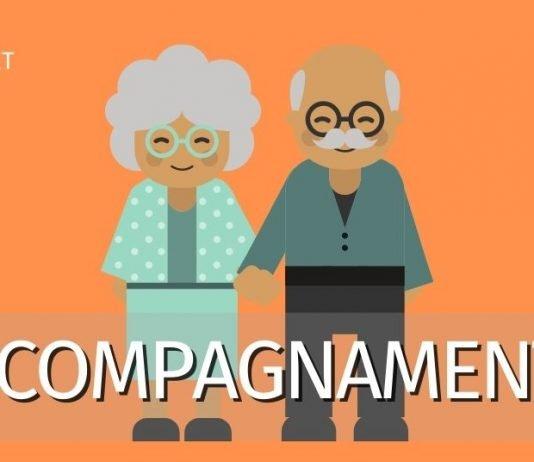 Accompagnamento per anziani in casa di riposo: come funziona