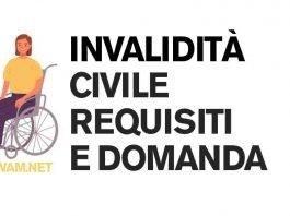 Tutti i requisiti per l'assegno di invalidità civile