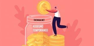 assegno unico temporaneo pagamento in arrivo come controllare