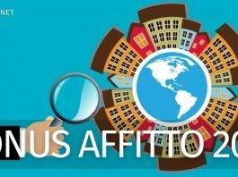 Bonus affitto 2021: come funziona e in quale città è attivo