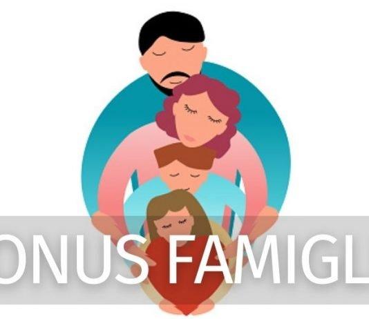 Bonus famiglia per spese e acquisti 2021: gli incentivi
